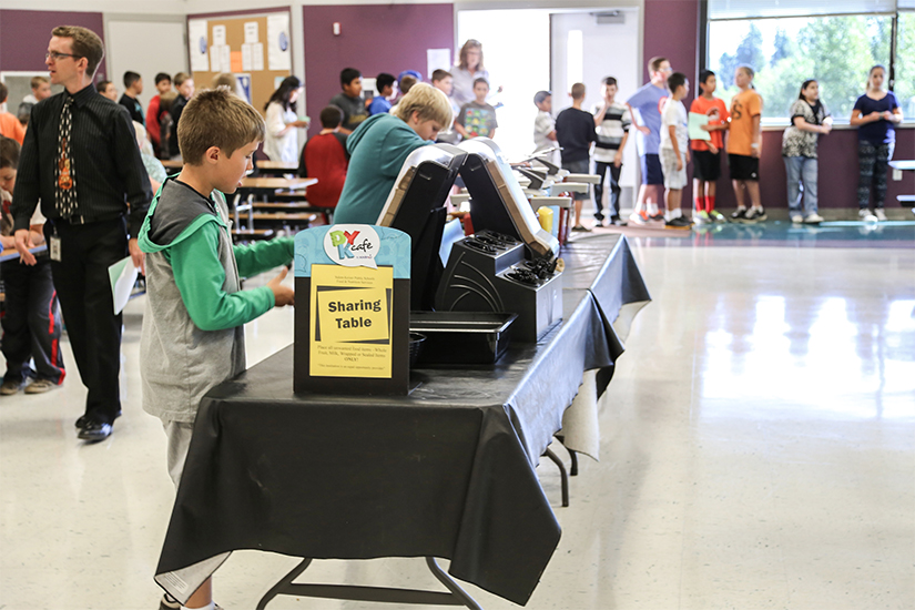 Salem-Keizer Public Schools to Offer Free Summer Meals