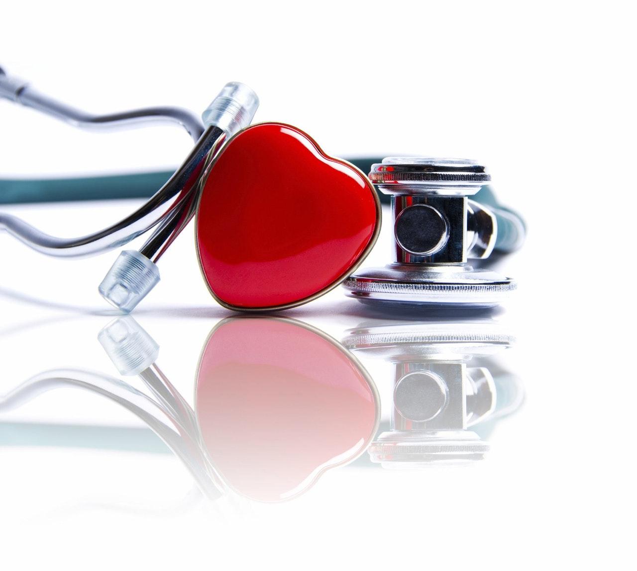 Kids Heart Challenge through American Heart Association