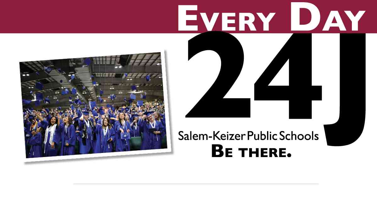 Salem Keizer Every Day 24J