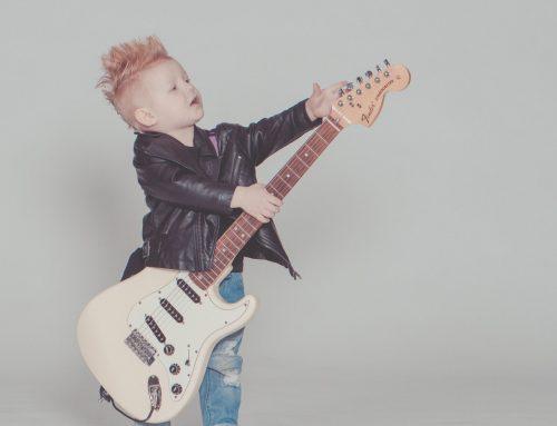 Jogathon-Rock-A-thon!