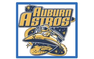 Auburn Astros Logo